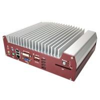 Mini PC Industriel durci Nuvo-1003B