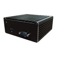 Mini PC Fanless JBC312U92