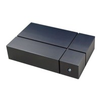 Mini PC fanless ANT 2I260D-H26