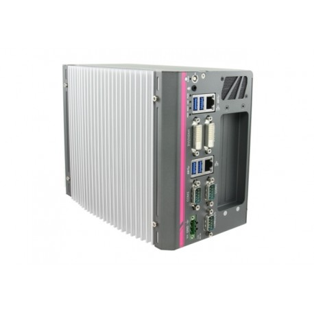 PC Shoebox Fanless Nuvo-6002