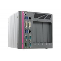PC Shoebox Fanless Nuvo-6032