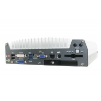 Mini PC fanless Nuvo-3005LP
