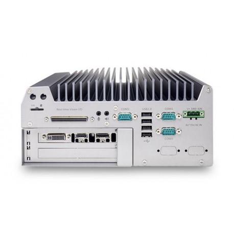 PC durci Nuvis-5306RT-DTIO-GTX1050