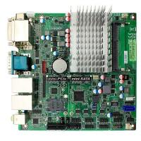Carte mère Mini ITX NF596-3150