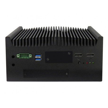 Mini PC fanless FX5637S1
