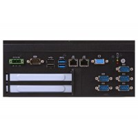 Mini PC fanless EC521-HD6040