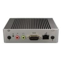 Mini PC compact fanless FX5206