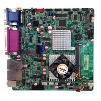 Carte mère Mini ITX NC9T