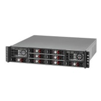 Rack 2U Mini-ITX T2280
