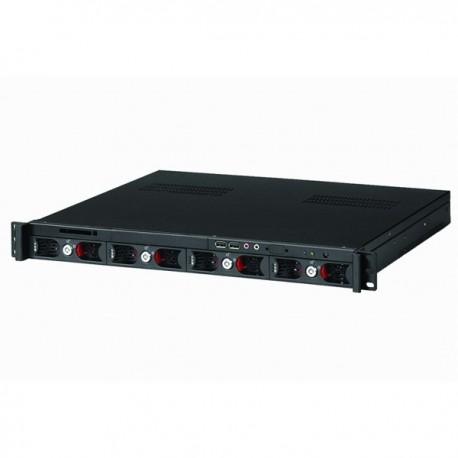 Rack 1U Mini-ITX TE1160 (250W)