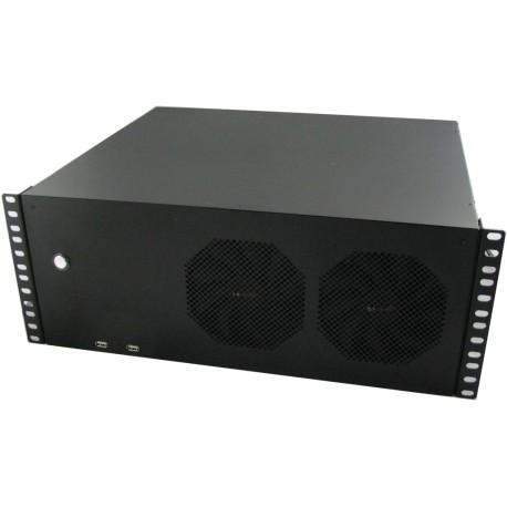 Rack 4U ATX DC167 (650W)