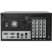 Boîtier Micro ATX SI543