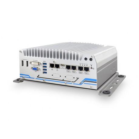 PC pour systèmes de surveillance Nuvo-5608VR