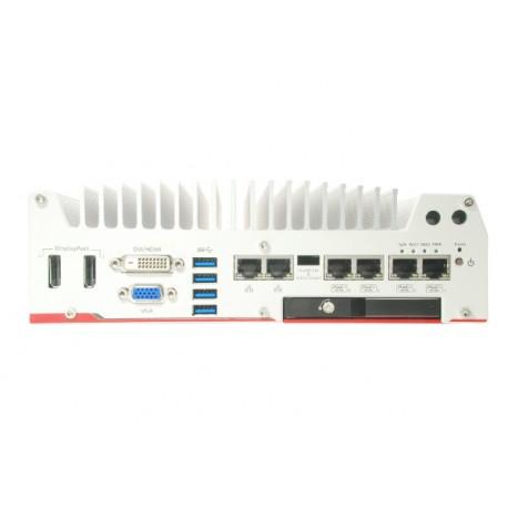 PC industriel durci Nuvo-5006LP