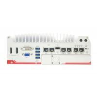 PC industriel durci Nuvo-5006P-PoE