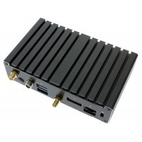 Mini PC ultra compact fanless JBC400P591-3160