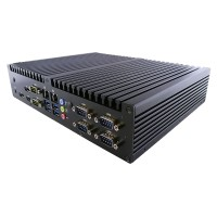 PC sans ventilateur JBC501F697-Q170-B