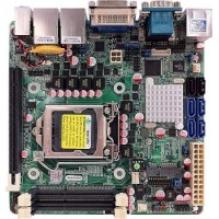 Carte mère Mini ITX NF9E-Q77
