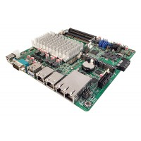 Carte mère Mini ITX industrielle NF9HB-2930