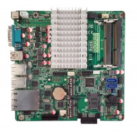 Carte mère Mini ITX industrielle NF9HG-2930