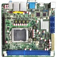 Carte mère Mini ITX NF9A-Q67
