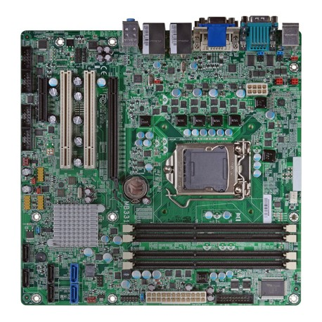 Carte mère Micro ATX MB331-CRM