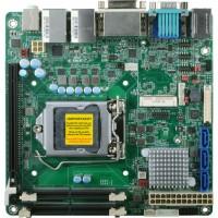 Carte mère industrielle Mini ITX SD100-H110N