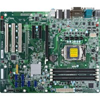 Carte mère industrielle ATX - HD631-Q87