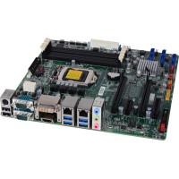 Carte mère industrielle Micro ATX - HD310-Q87
