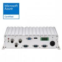 PC Fanless pour Véhicules (EN50155) - VTC 6210-RA