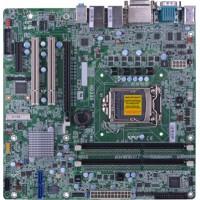 Carte mère industrielle Micro ATX - HD330-H81D