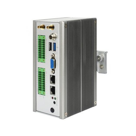 Mini PC sur Rail DIN - FHP792G