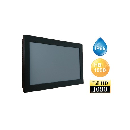 "Panel PC tactile 18,5"" LPC-185WH"