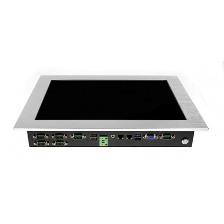 "Panel PC tactile 15"" HPC150BR-2930-4G"