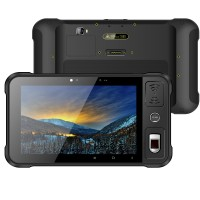 Tablette avec lecteur NFC frontal - ST0800