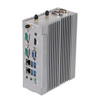 PC industriel sur rail DIN - QBiX-Pro-GLKA5005HD-A1