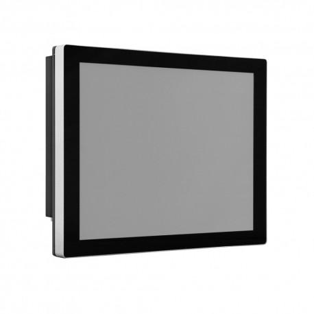 """Ecran carré 12,1"""" tactile EC 60945 - TDM-P121ST"""