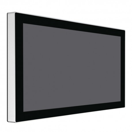 "Panel PC 24"" tactile IEC 60945 - LPC-P240W-2X"