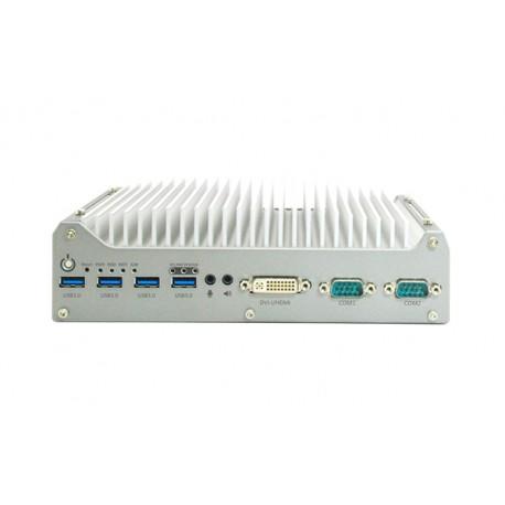 PC industriel durci Nuvo-3120*