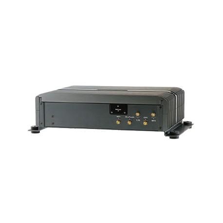 Mini PC Fanless pour véhicules AIV-HM76V0FLI71