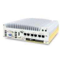 PC E-Mark + EN 50155 pour le transport - Nuvo-7108VTC