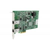 Carte d'acquisition Gigabit PCIe-PoE2+*