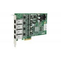 Carte d'acquisition Gigabit PCIe-PoE4+*