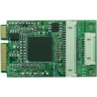 Carte Mini PCI Express 4 Com (RS-232/422/485)