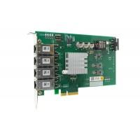 Carte d'acquisition Gigabit PCIe-PoE354