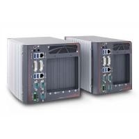 PC Shoebox Fanless - Nuvo-8000