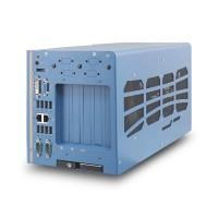 PC industriel pour Edge AI embarqué - Nuvo-8108GC-XL