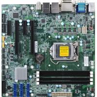 Carte mère industrielle Micro ATX SD331-C236C