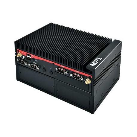 Mini PC polyvalent pour CPU de 11e génération - MP1-11TGS-D