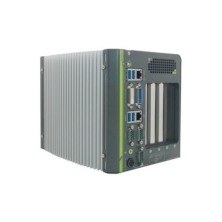 PC Industriel fanless durci Nuvo-4022